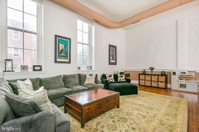 Federal Hill Condo For Sale: 112 E West Street #103