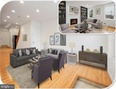 Butchers Hill Townhouse For Sale: 2223 E Fayette Street