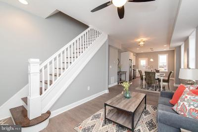 Greektown Townhouse For Sale: 200 Oldham Street
