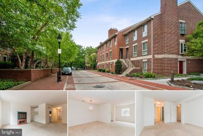 Otterbein Condo For Sale: 12 W Hill Street #R6