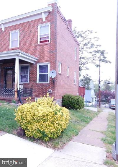 Morrell Park Townhouse For Sale: 2059 Griffis Avenue