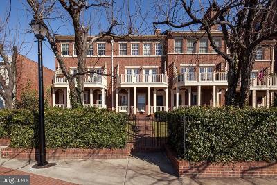 Baltimore City Rental For Rent: 928 1/2 Fell Street