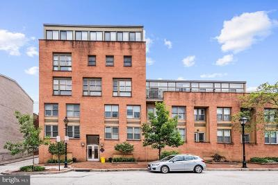 Otterbein Condo For Sale: 123 W Barre Street #PH-2