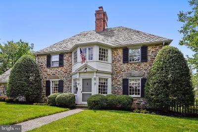Baltimore Single Family Home For Sale: 2 Paddington Court