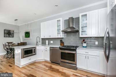 Federal Hill Townhouse For Sale: 138 W Clement Street