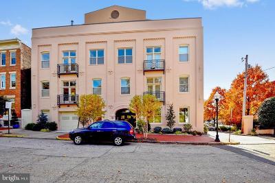 Baltimore City Condo For Sale: 327 Warren Avenue #E