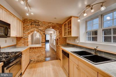 Baltimore Townhouse For Sale: 231 S Chester Street