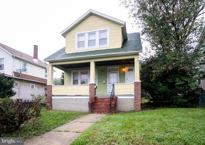 Multi Family Home For Sale: 3408 Kentucky Avenue