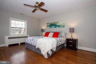 Baltimore Single Family Home For Sale: 6 Southfield Place