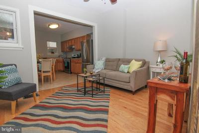 Canton Townhouse For Sale: 1007 Baylis Street