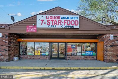 Commercial For Sale: 4220 Pennington Avenue
