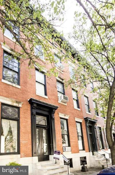 Mount Vernon Rental For Rent: 907 Saint Paul Basement Street