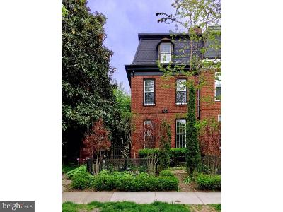 Baltimore Townhouse For Sale: 3253 Chestnut Avenue