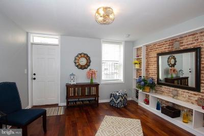 Baltimore Townhouse For Sale: 35 S Carlton Street