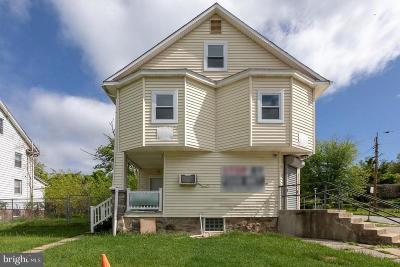Rental For Rent: 712 Winston Avenue