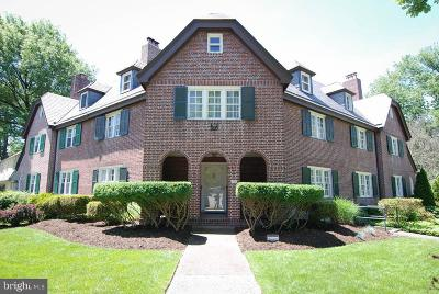 Guilford, Guilford/Jhu Townhouse For Sale: 400 Bretton Place