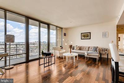 Baltimore City Single Family Home For Sale: 675 President Street #2106