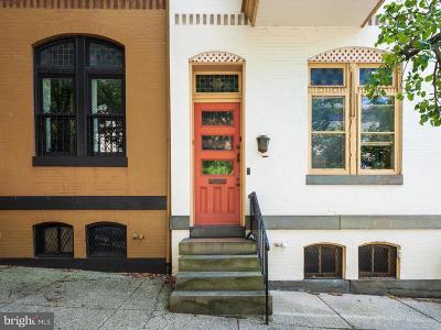 Baltimore Townhouse For Sale: 1211 John Street
