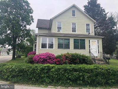 Multi Family Home Under Contract: 6437 Cedonia Avenue
