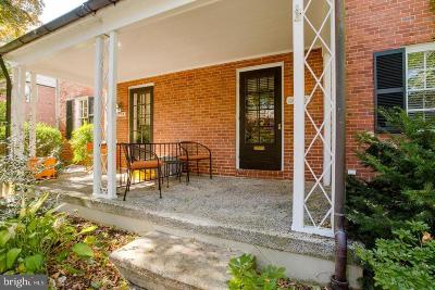 Baltimore Single Family Home For Sale: 5006 Broadmoor Road