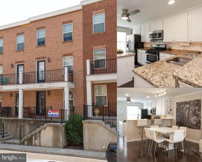 Greek Town, Greek Town Canton East, Greektown Townhouse For Sale: 4619 Dillon Place