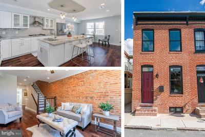 Baltimore Rental For Rent: 1805 Westphal Place