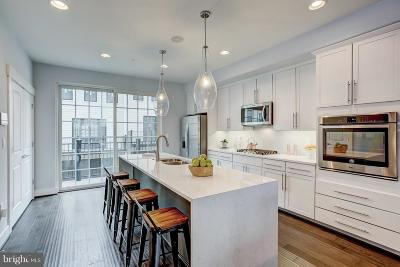 Baltimore City Townhouse For Sale: 602 S Dean Street