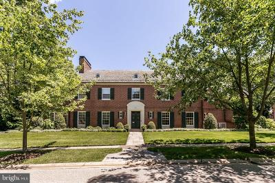 Guilford, Guilford/Jhu Single Family Home For Sale: 211 Lambeth Road