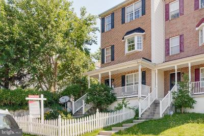 Hampden, Hampden Hon!! Single Family Home For Sale: 3443 Falls Road
