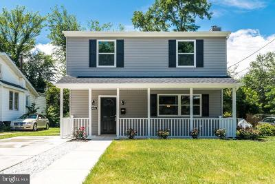 Baltimore City Single Family Home For Sale: 4406 Clydesdale Avenue