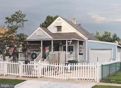 Single Family Home For Sale: 6713 Gary Avenue