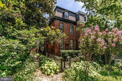 Hampden, Hampden Hon!! Townhouse For Sale: 3253 Chestnut Avenue