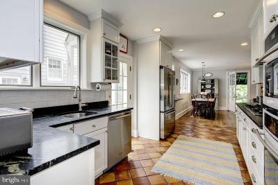 Baltimore City Single Family Home For Sale: 5220 Tilbury Way