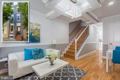 Canton Townhouse For Sale: 944 S Kenwood Avenue