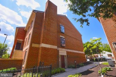 Otterbein Condo For Sale: 600 S Charles Street #R42