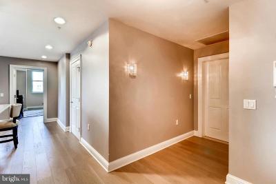 Baltimore City Rental For Rent: 801 Key Highway #P-50