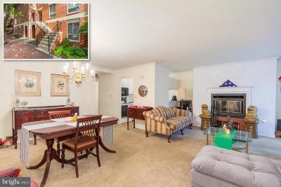 Baltimore Condo For Sale: 6 W Lee Street #R64