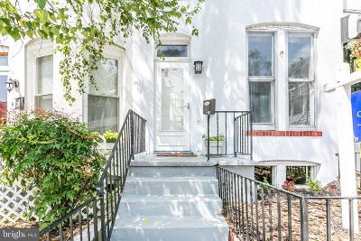 Baltimore MD Townhouse For Sale: $229,500