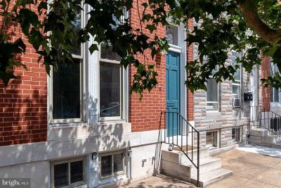 Patterson Place Townhouse For Sale: 9 N Montford Avenue