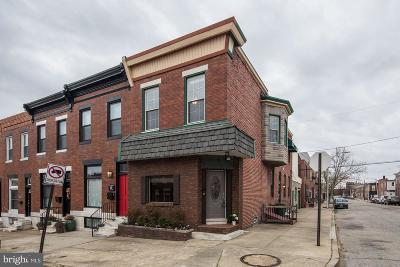 Brewers Hill Townhouse For Sale: 3901 Foster Avenue