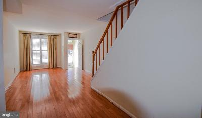 Canton Townhouse For Sale: 516 S Curley Street