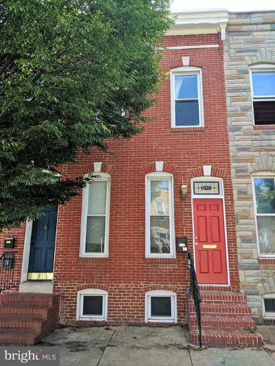 Canton Townhouse For Sale: 840 S East Avenue