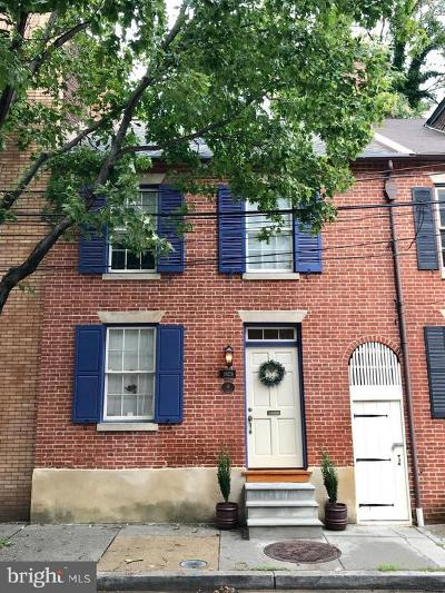 Fells Point Townhouse For Sale: 1628 Shakespeare Street