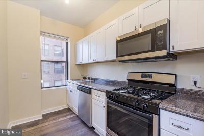 Mount Vernon Condo For Sale: 1001 Saint Paul Street #3B