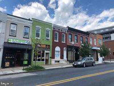 Commercial For Sale: 3214 Eastern Avenue