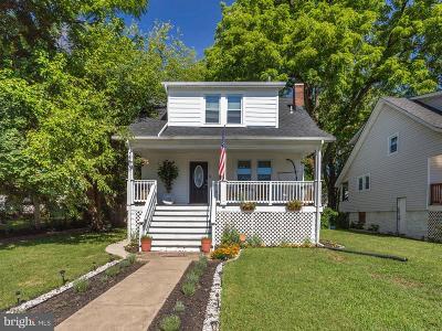 Single Family Home For Sale: 3504 Marmon Avenue