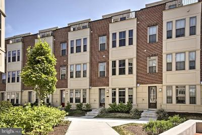 Baltimore City Rental For Rent: 1630 Rampart Mews