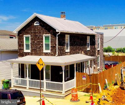 Baltimore Single Family Home For Sale: 1214 W 36th Street