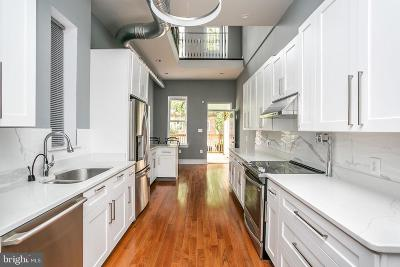 Baltimore Townhouse For Sale: 3216 Auchentoroly Terrace