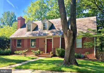 Baltimore City Single Family Home For Sale: 336 Paddington Road